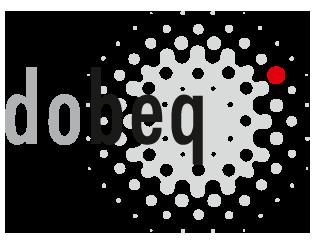 Logo dobeq