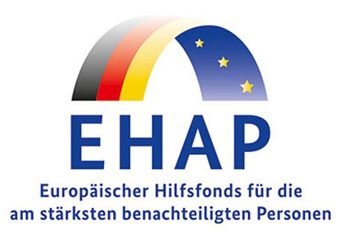Logo EHAP