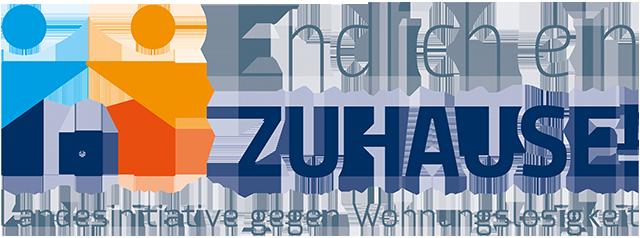 Logo der Initiative Endlich ein Zuhause