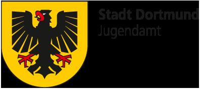 Logo Jugendamt Stadt Dortmund